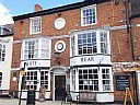 The White Bear, Inn/Pub, Shipston On Stour