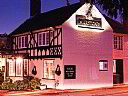 Three Horse Shoes, Small Hotel Accommodation, Burton Upon Trent