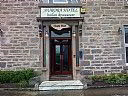 Aurora Hotel & Italian Restaurant, Small Hotel Accommodation, Nairn