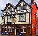 The Kings Head, Bed and Breakfast Accommodation, Warrington