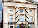Great Expectations, Hotel Accommodation, Reading