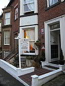 The Full English Guesthouse, Guest House Accommodation, Whitby