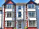 Ty Newydd B&B, Bed and Breakfast Accommodation, Trefriw