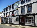 The Cartref Hotel, Small Hotel Accommodation, Fishguard
