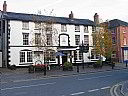 Cain Valley Hotel, Inn/Pub, Llanfyllin