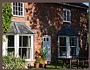 Binley House Farm, Bed and Breakfast Accommodation, Andover