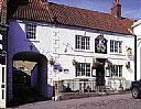 The George and Dragon Hotel, Small Hotel Accommodation, Kirkbymoorside