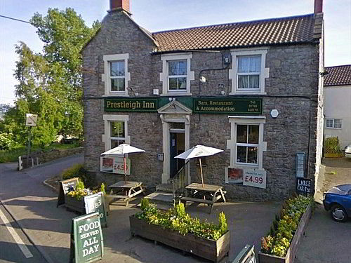 Bed And Breakfast Near Shepton Mallet
