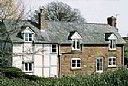 Whyle House, Bed and Breakfast Accommodation, Leominster