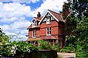 The Manor House Bed & Breakfast, Bed and Breakfast Accommodation, North Walsham