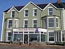 the edgcumbe, Guest House Accommodation, Bude