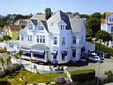 Hotel Anacapri Limited, Guest House Accommodation, Falmouth