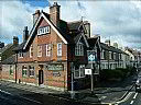 The Oxford Osney Arms, Guest House Accommodation, Oxford