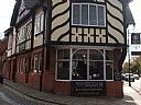 The Saddle Inn, Small Hotel Accommodation, Chester