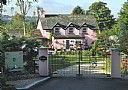Barrs Country Parks Ltd., Bed and Breakfast Accommodation, Llandrindod Wells