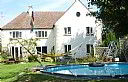 Maunditts House, Bed and Breakfast Accommodation, Malmesbury
