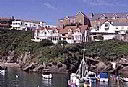The Harbour, Small Hotel Accommodation, Newquay