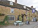 The George Inn, Bed and Breakfast Accommodation, Moreton-in-Marsh