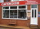 Cavendish Hotel, Bed and Breakfast Accommodation, Blackpool