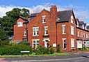 Courtfield Guest House, Guest House Accommodation, Carlisle