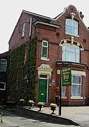 Bewdley Hill House, Bed and Breakfast Accommodation, Kidderminster