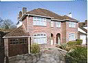 Twin Firs, Bed and Breakfast Accommodation, Tonbridge