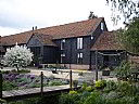 The Threshing Barn, Bed and Breakfast Accommodation, Hertford