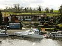 Carrybridge Lakeside Lodge, Small Hotel Accommodation, Enniskillen