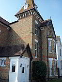Linden House, Bed and Breakfast Accommodation, Ashford