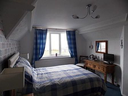 Double Room En-suite Sea View