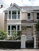 No.89 Vegetarian Bed & Breakfast, Bed and Breakfast Accommodation, Bideford