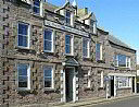 The Home Arms Guest House, Bed and Breakfast Accommodation, Eyemouth