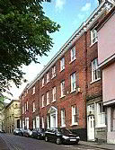 3 Princes, Bed and Breakfast Accommodation, Norwich