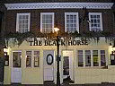 The Black Horse, Bed and Breakfast Accommodation, Canterbury