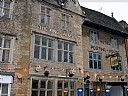The Kings Arms, Small Hotel Accommodation, Stow On The Wold