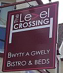 The Level Crossing, Bed and Breakfast Accommodation, Llandovery