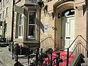 Oronsay House, Bed and Breakfast Accommodation, Alnwick