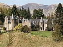 Dalmunzie Castle Hotel, Small Hotel Accommodation, Spittal Of Glenshee