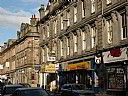 Waverley Guest House, Guest House Accommodation, Inverness