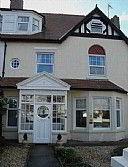 The Cliffbury Guest House, Guest House Accommodation, Llandudno