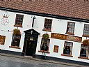 The Rose and Crown, Bed and Breakfast Accommodation, York