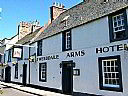 Tweeddale Arms Hotel, Small Hotel Accommodation, Haddington