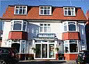Hotel Columbus, Guest House Accommodation, Scarborough