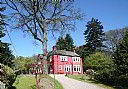 Torrdarach House, Bed and Breakfast Accommodation, Pitlochry