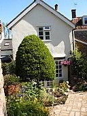 Staple Cross Cottage B&B, Bed and Breakfast Accommodation, Wellington