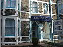 Tanes Hotel, Guest House Accommodation, Cardiff