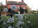 Buslingthorpe Manor, Bed and Breakfast Accommodation, Lincoln
