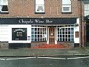 Chapels Wine Bar And Bed & Breakfast, Bed and Breakfast Accommodation, Northwich