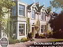 Dunmurray Lodge, Guest House Accommodation, Pitlochry
