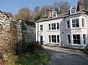 Cascades Gardens, Bed and Breakfast Accommodation, Matlock